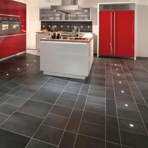 Какую плитку выбрать для кухни