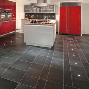 какую выбрать плитку на кухню
