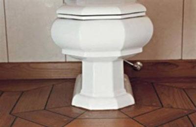 Гидроизоляция ванной требует повышенного внимания