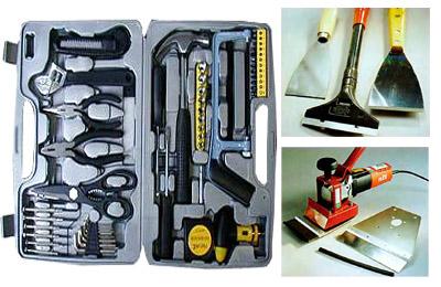 Инструменты нужно приготовить заранее