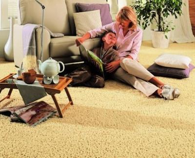 Как выбрать ковровое покрытия для дома