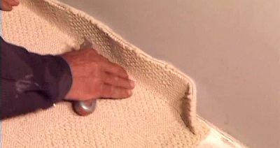 Как стелить ковролин — советы от профессионала
