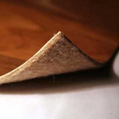Линолеум на джутовой основе