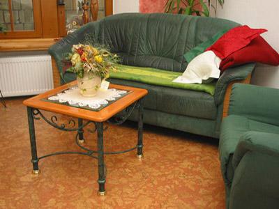 Пробковые полы наполнят дом уютом и теплом