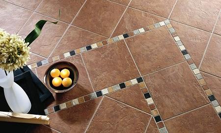 Комбинирование керамической плитки