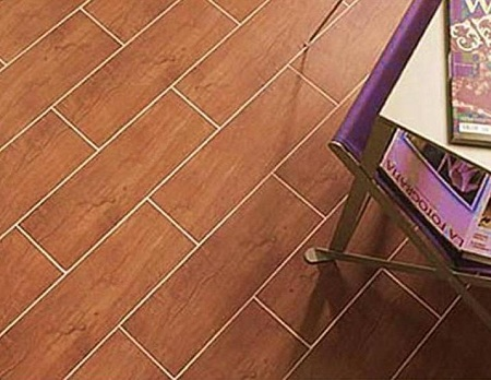 Плиточный пол дизайн