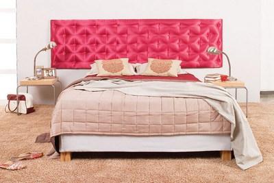 Дизайн пола в спальне