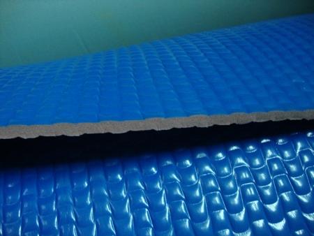 Полиуретановая подложка под ковролин