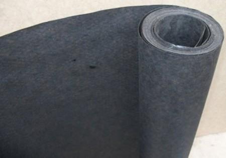 Пергамин — материал для гидроизоляции деревянного пола