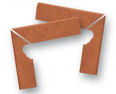 Угловые керамические плинтусы