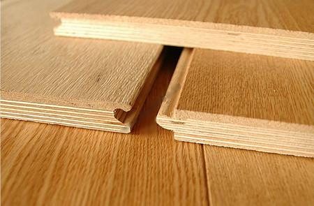 укладка пазогребневого деревянного пола