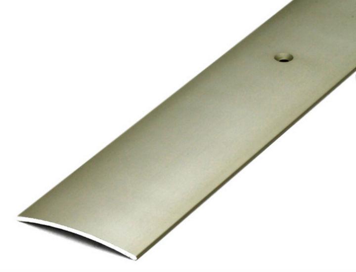 Алюминиевые напольные пороги